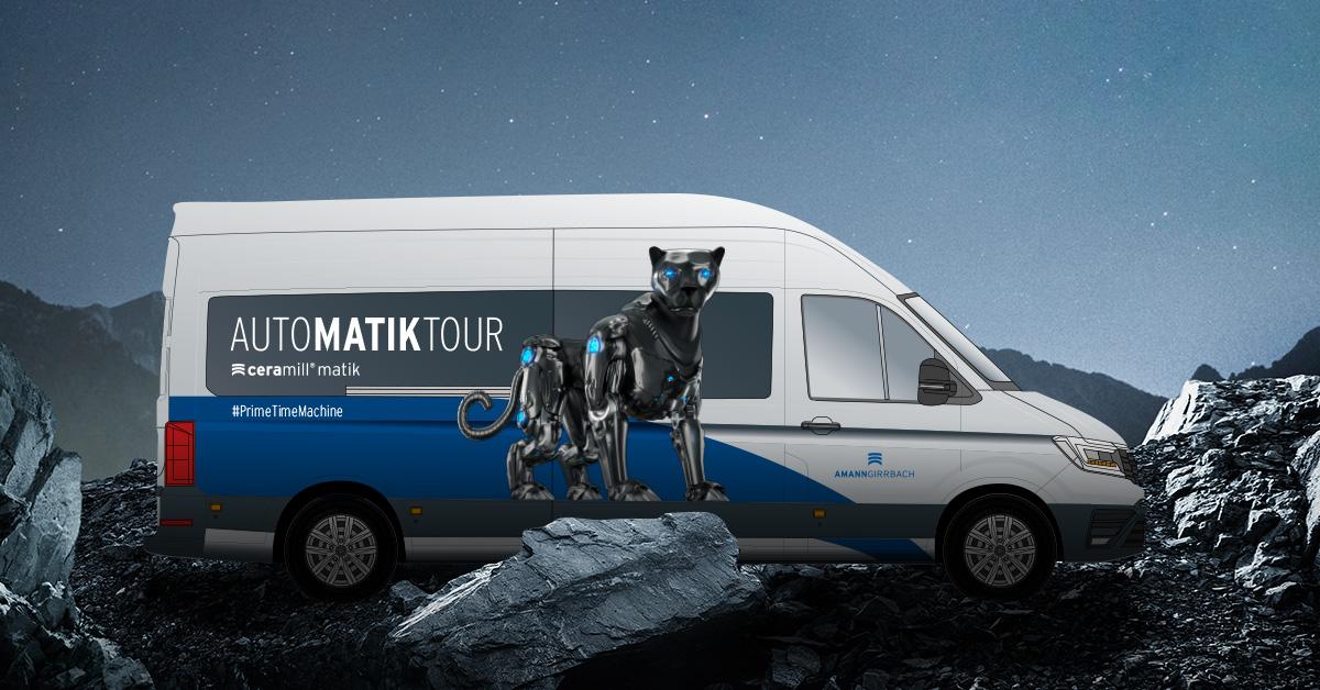 MATIK TOUR